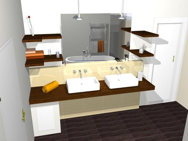 3d badplaner kreative ideen f r design und wohnm bel for 3d badplaner
