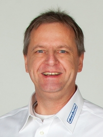 Wolfgang Müller<br>